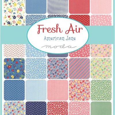 Fresh Air Prints by Moda