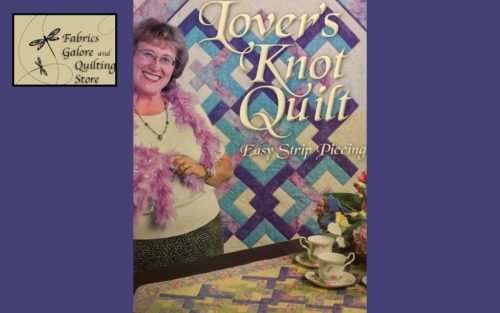 Lovers Knot Quilt